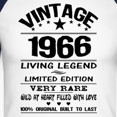 VINTAGE 1966 Long sleeve shirts