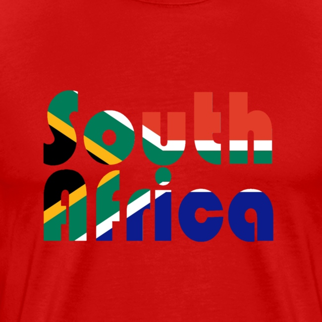 Colors of South Africa