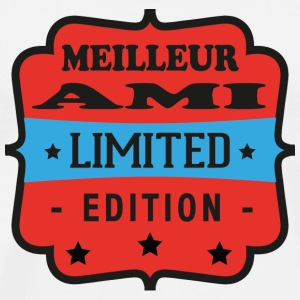Meilleur ami limited edition Tee shirts - T-shirt Premium Homme