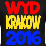 Design ~ WYD 2016