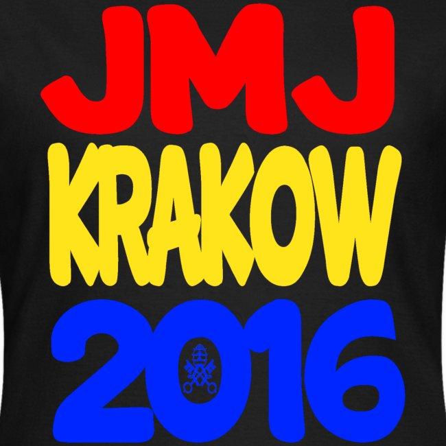 JMJ 2016