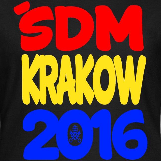 SDM 2016