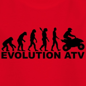 ATV T-Shirts - Kinder T-Shirt