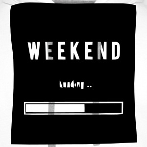 WEEKEND LOADING... Hoodies & Sweatshirts - Men's Premium Hoodie