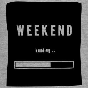 WEEKEND LADEN... Shirts met lange mouwen - Teenager Premium shirt met lange mouwen