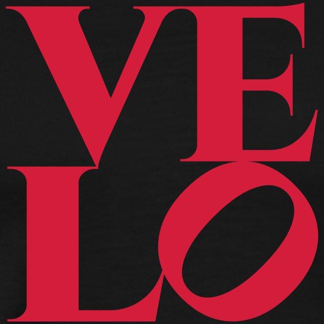 24-30 Velo Love Fahrrad T-Shirts