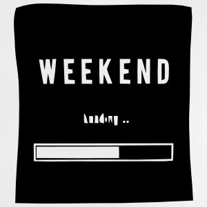 WEEKEND LOADING... Baby Shirts  - Baby T-Shirt