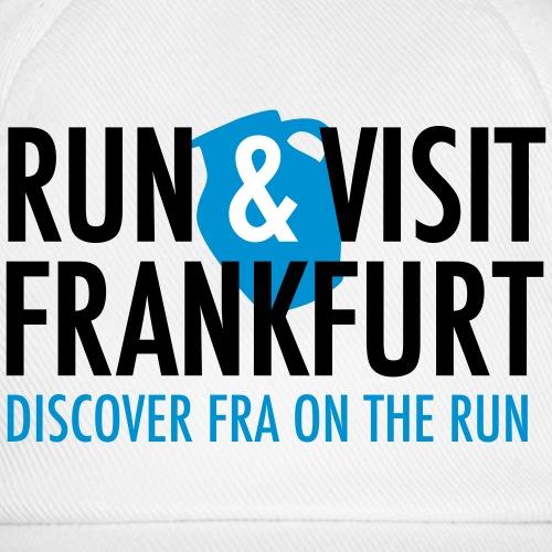 Run&Visit Frankfurt