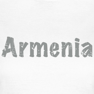 Armenia - Frauen T-Shirt