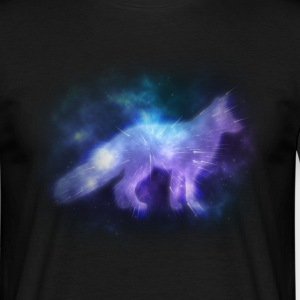 Starry Fox Tee shirts - T-shirt Homme