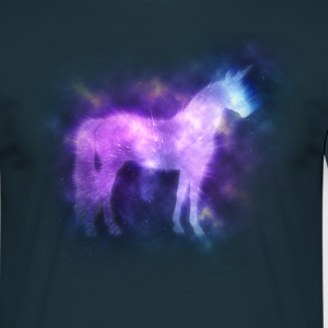 Starry Unicorn Tee shirts - T-shirt Homme