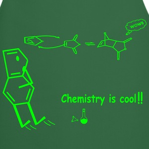 Chemistry is cool! Tabliers - Tablier de cuisine
