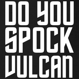 Do you Spock Vulcan ? Bodys Bébés - Body bébé bio manches courtes
