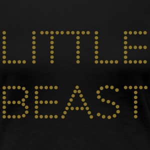 Little Beast T-Shirts - Frauen Premium T-Shirt