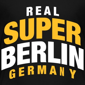 Super Berlin T-Shirts - Kinder Premium T-Shirt
