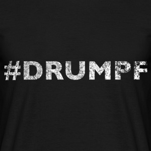 Make Donald Drumpf again! T-Shirts - Männer T-Shirt
