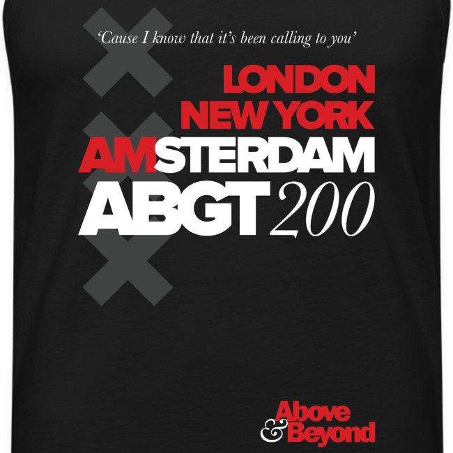 TF-Global | ABGT200