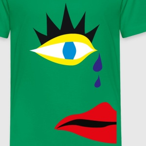Tee-shirt enfant Clown triste !!! - T-shirt Premium Enfant