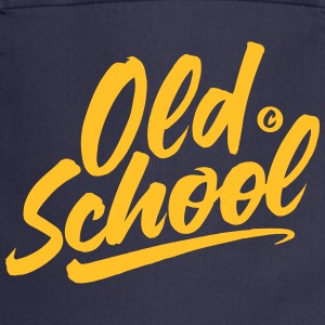 THE OLD SCHOOL  Aprons - Cooking Apron