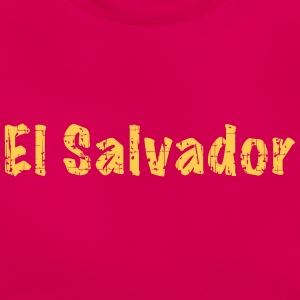 El Salvador - Frauen T-Shirt