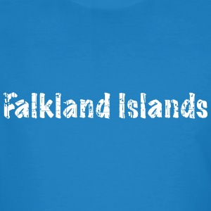 Falkland Islands - Männer Bio-T-Shirt