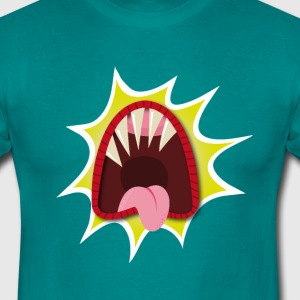 Monster Lemon Tee shirts - T-shirt Homme