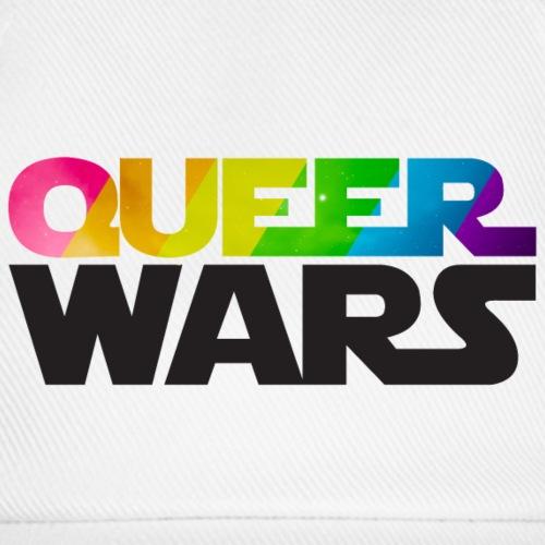 Queer Wars Rainbow LGBT