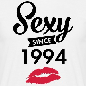 Sexy Since 1994 T-shirts - Herre-T-shirt