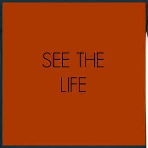 SEE THE LIFE - T-shirt Homme