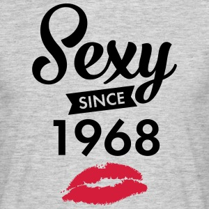 Sexy Since 1968 Tee shirts - T-shirt Homme