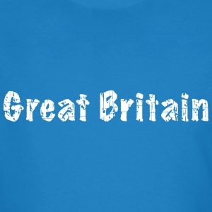 Great Britain - Männer Bio-T-Shirt