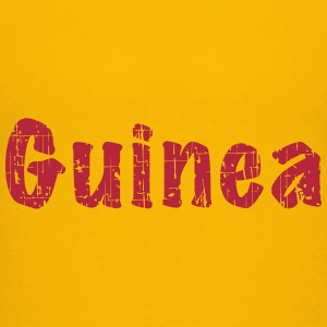 Guinea - Teenager Premium T-Shirt