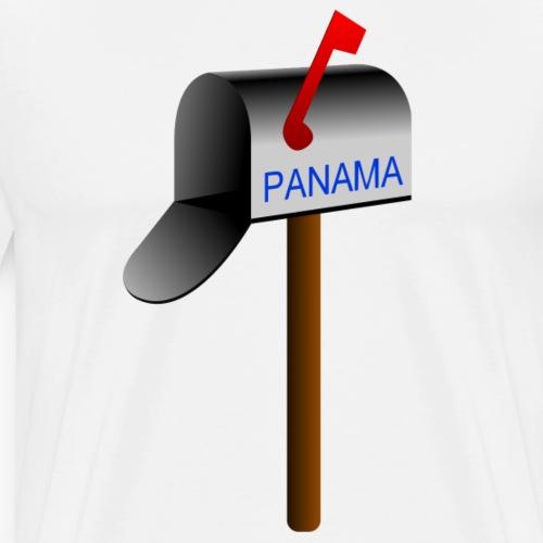 Briefkastenfirma in Panama