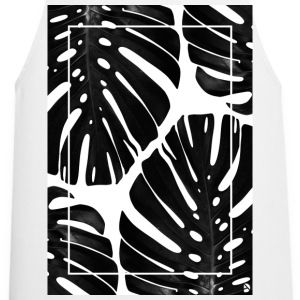 AD Monstera  Aprons - Cooking Apron