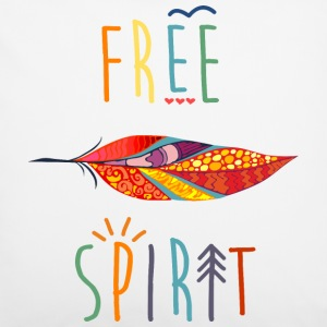 AD Free Spirit Other - Pillowcase 40 x 40 cm