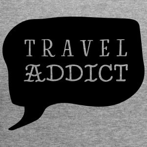 Travel Addict - Jersey-Beanie
