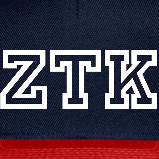 ZTK Old School Cap