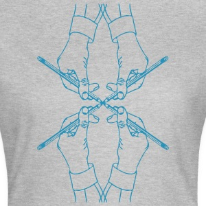 MIRRORHANDS T-Shirts - Frauen T-Shirt