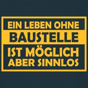 suchbegriff baustelle  shirts spreadshirt
