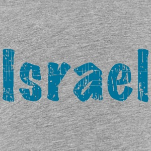 Israel - Teenager Premium T-Shirt
