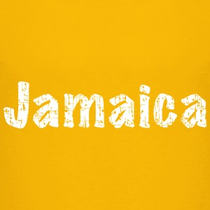 Jamaica - Teenager Premium T-Shirt
