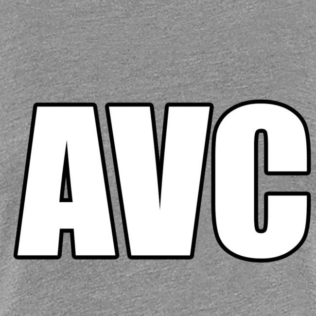 Vrouwen Premium T-shirt AVC