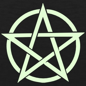 Pentagram Sports wear - Men's Premium Tank Top