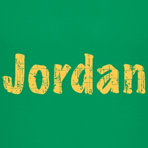 Jordan - Teenager Premium T-Shirt