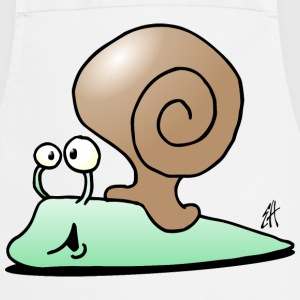Escargot Tabliers - Tablier de cuisine