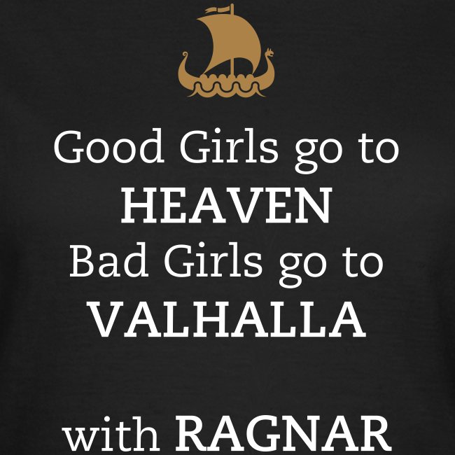 VALHALLA Girls - Ragnar