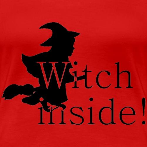 GIF Witch