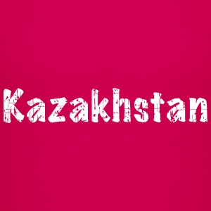 Kazakhstan - Teenager Premium T-Shirt