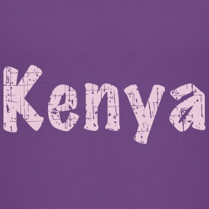 Kenya - Teenager Premium T-Shirt