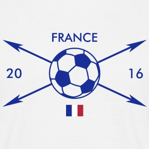 France 2016 Hipster I FR Tee shirts - T-shirt Homme